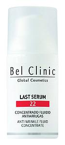LAST SERUM -22- (antiarrugas) 30ml